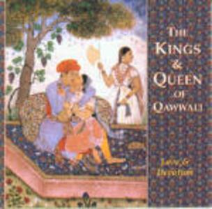 Kings & Queens of Qawwali. Love & Devotion - CD Audio