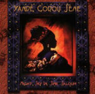 Nughts Sky in Sine Saloum - CD Audio di Yande Coudou Sène