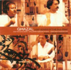 Lost Songs of the Silk Road - CD Audio di Ghazal