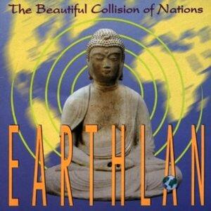 The Beautiful Collison of Nations - CD Audio di Earthlan
