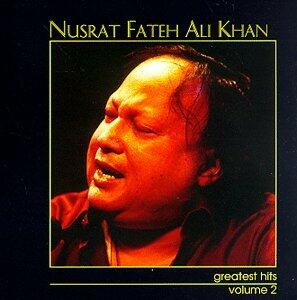 Greatest Hits Volume 2 - CD Audio di Nusrat Fateh Ali Khan