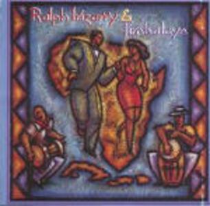 Ralph Irizarry & Timbalaye - CD Audio di Ralph Irizarry,Timbalaye