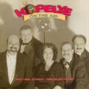 On the Air - CD Audio di Kapeleye
