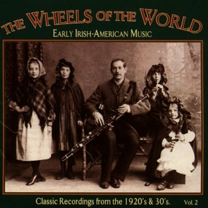 CD The Wheels of the World vol.2
