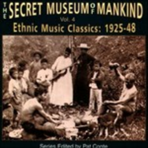 CD Ethnic Music Classics vol.4