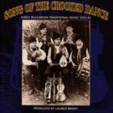 Song of the Crooked Dance - CD Audio