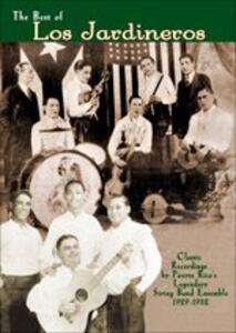 The Best of - CD Audio di Los Jardineros