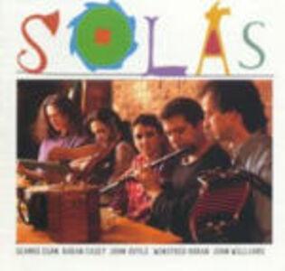 CD Solas di Solas