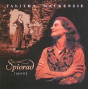 Spiorad - CD Audio di Talitha MacKenzie