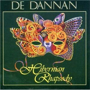 CD Hybernian Rhapsody di De Danann