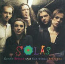 Sunny Speed and Scattered - CD Audio di Solas