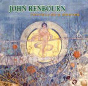 CD Traveller's Prayer di John Renbourn