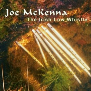 CD The Irish Low Whistle di Joe McKenna