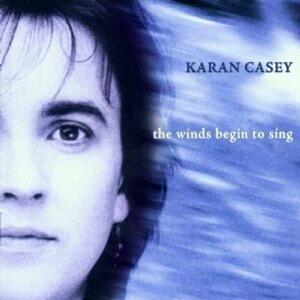 The Winds Begin to Sing - CD Audio di Karan Casey