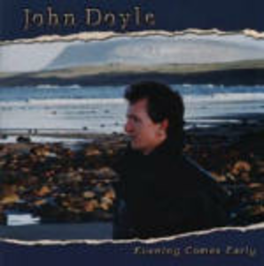 CD Evening Comes Early di Tommy Doyle
