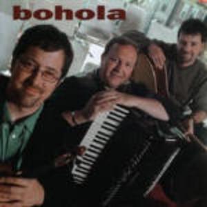 Bohola - CD Audio di Bohola