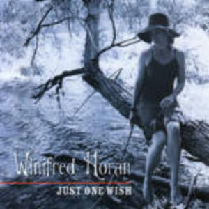 Just One Wish - CD Audio di Winifred Horan