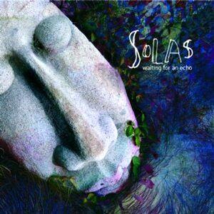 CD Waiting for an Echo di Solas