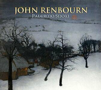 Foto Cover di Palermo Snow, CD di John Renbourn, prodotto da Shanachie