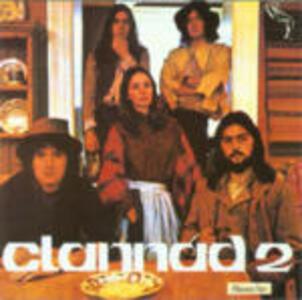 2 - CD Audio di Clannad