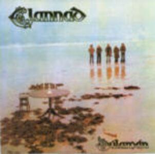 CD Dulaman di Clannad