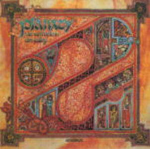 The Well Below the Walley - CD Audio di Planxty
