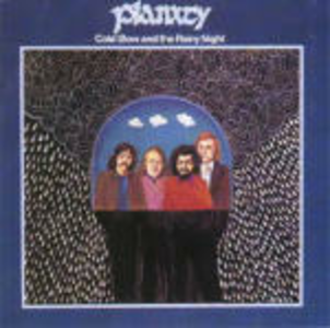 CD Cold Blow and the Rainy Night di Planxty