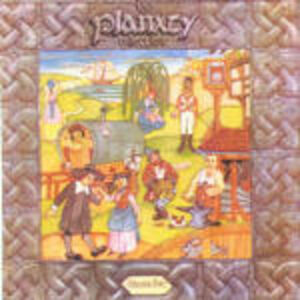 CD The Planxty Collection di Planxty