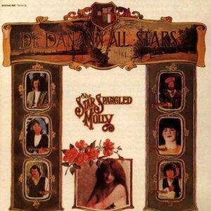 Star Spangled Molly - CD Audio di De Danann