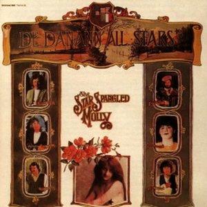 CD Star Spangled Molly di De Danann