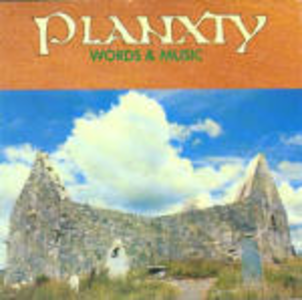 CD Words and Music di Planxty