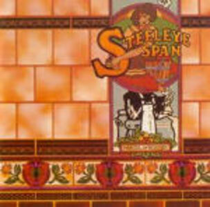 CD Parcel of Rouges di Steeleye Span