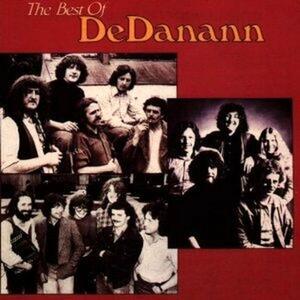 The Best of De Danann - CD Audio di De Danann