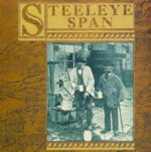 CD Ten Man Mop di Steeleye Span