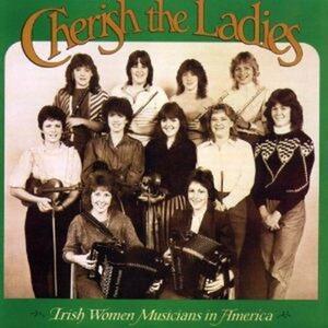 Cherish the Ladies. Irish Women in USA - CD Audio