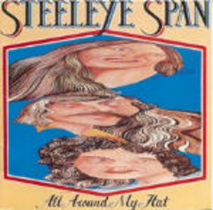 CD All Around My Hat di Steeleye Span