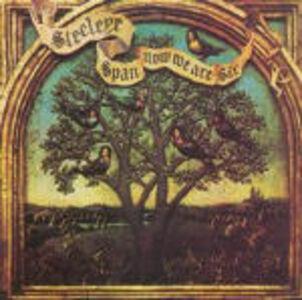 CD Now We Are Six di Steeleye Span