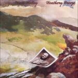 Heathery Breeze - CD Audio di Matt Molloy