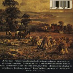 Heathery Breeze - CD Audio di Matt Molloy - 2