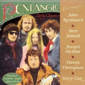 Early Classics - CD Audio di Pentangle
