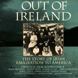 Out of Ireland (Colonna Sonora) - CD Audio