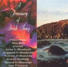 A Treasury of Irish Song - CD Audio