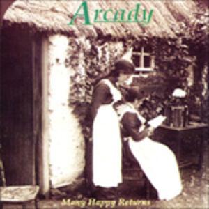 CD Many Happy Returns di Arcady