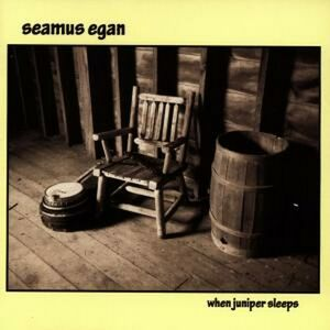 CD When Juniper Sleeps di Seamus Egan