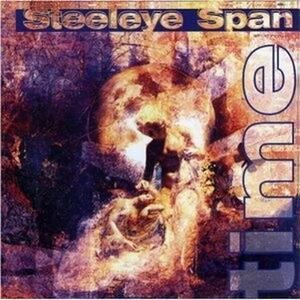 Time - CD Audio di Steeleye Span