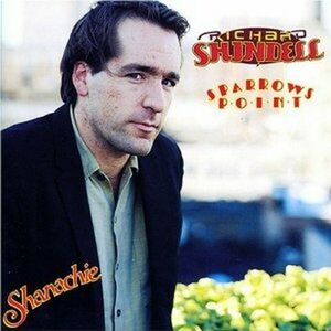 CD Sparrows Point di Richard Shindell