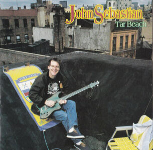 Tar Beach - CD Audio di John Sebastian