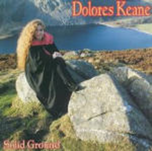 CD Solid Ground di Dolores Keane
