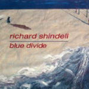 CD Blue Divide di Richard Shindell