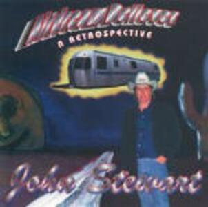 Airdream Believer - CD Audio di John Stewart